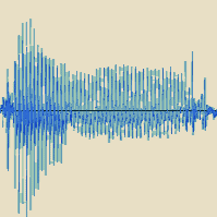 "waveform of ""um"""