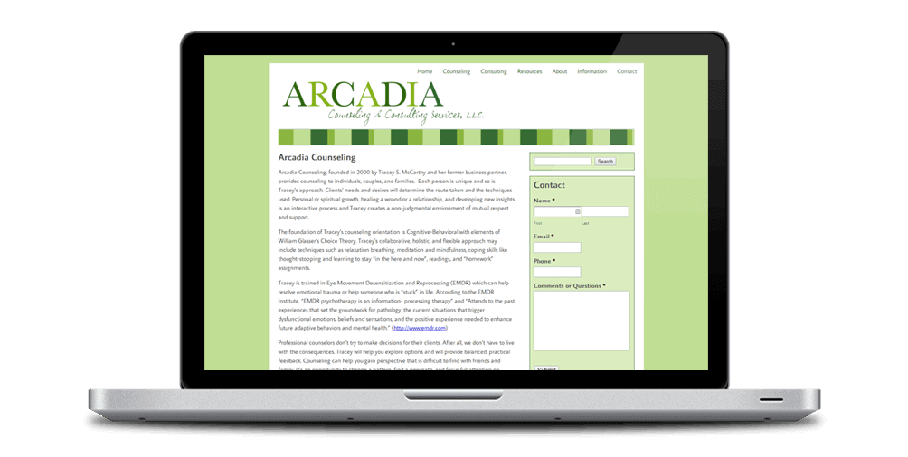 Arcadia Counseling & Consulting