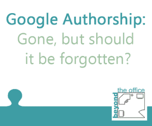 google-authorship-not-forgotten