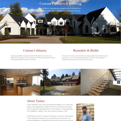 Craigston Colorado website screenshot